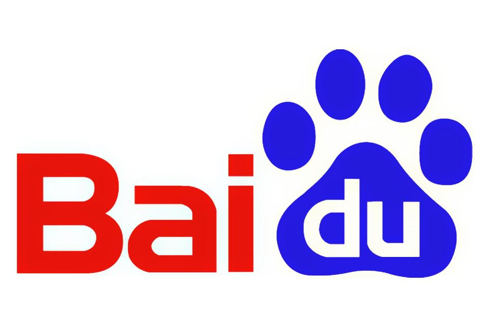 Акции Baidu